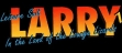 Logo Emulateurs LEISURE SUIT LARRY IN THE LAND OF THE LOUNGE LIZAR [ST]